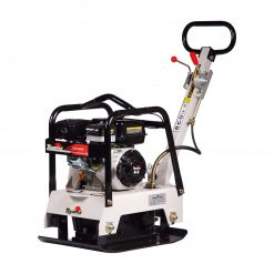 Placa Vibratória Reversível - Diesel - 175kg