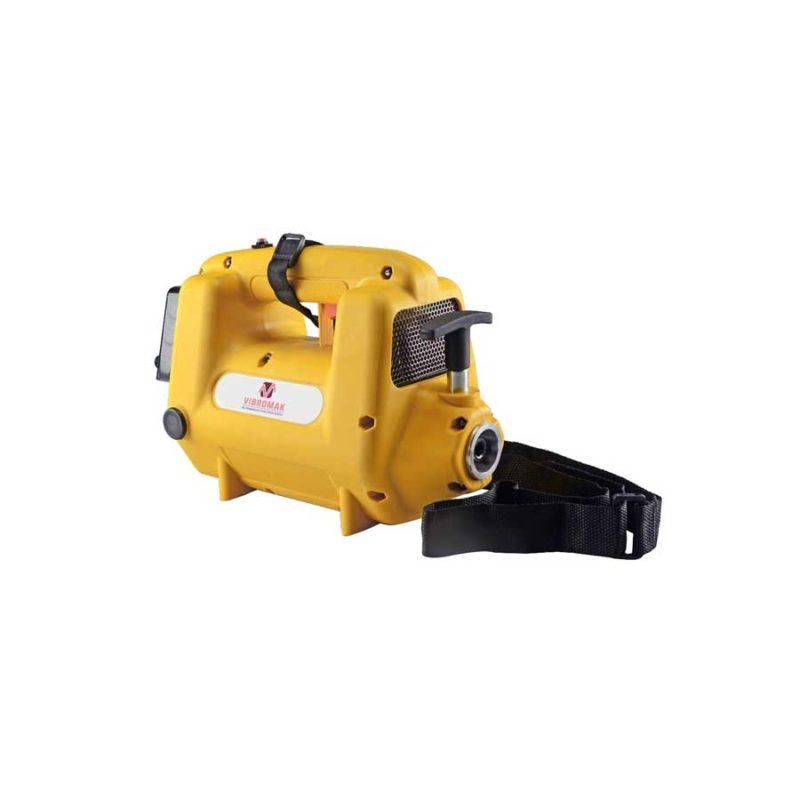 Conj. Vibrador para concreto de alta frequência Vibromak - Costal