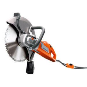 Cortadora de Bloco - Elétrica - 350 mm