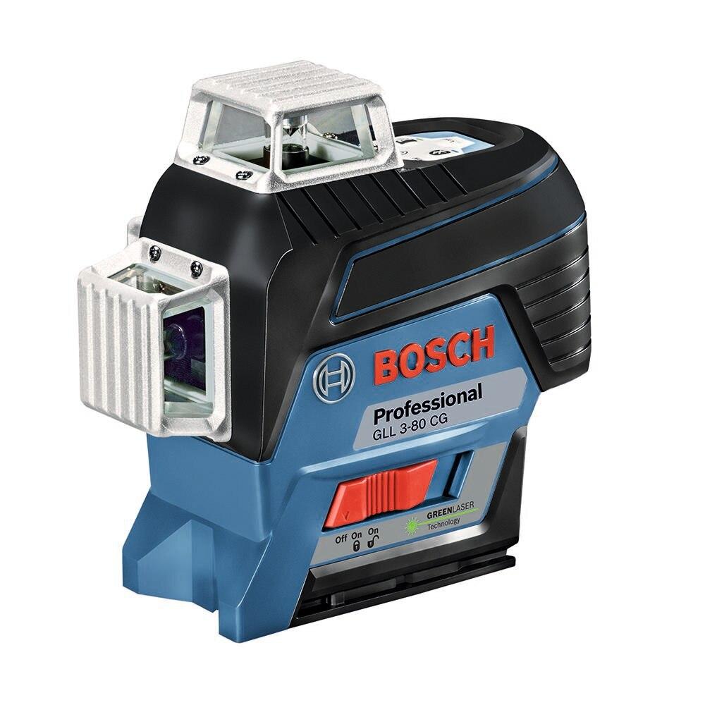 Nível laser de linhas GLL 3-80 CG - Professional
